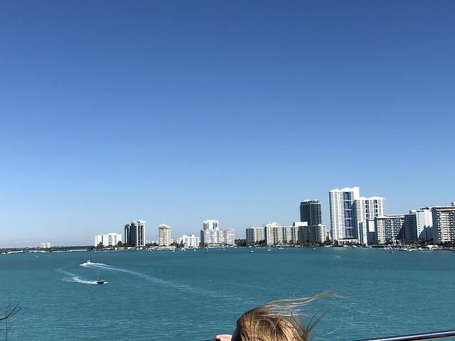 Miami, Florida March 2018