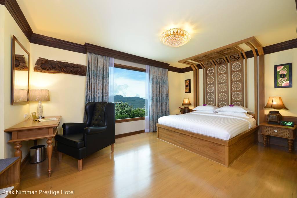 2018 Chiang Mai Hotel Nimman