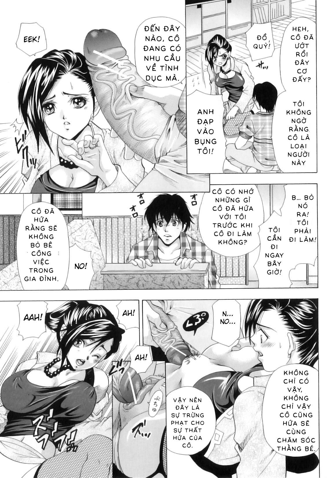 Hình ảnh  trong bài viết Nakamura Family's Feast