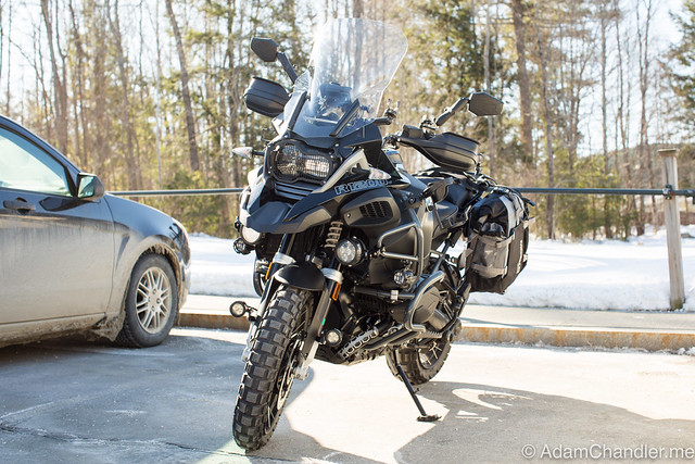 R1200 GS Adventure Quadruple Black20180319 2