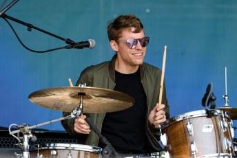 Hamilton Leithauser @ Pitchfork Music Festival, Chicago IL 2017