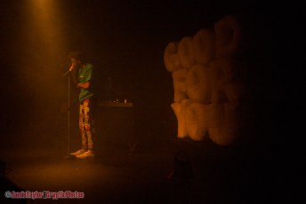 Aminé @ Venue Nightclub - March 27th 2018
