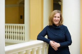 Jane Klinger - Keynote Speaker Jewish Studies Class