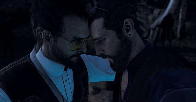 Far Cry 5 - Ispovijest i pomirenje