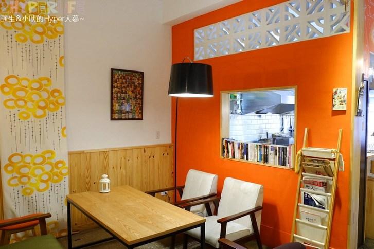 26169823847 d706b5e39c c - 遊牧餐桌│忠勤街上氛圍溫暖的義式料理小店,推薦低溫烹調的舒肥雞胸佐青蔥燉飯喔!