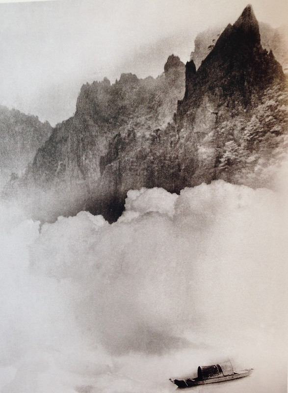 Лонг Чинсан. В канонах традиционного искусства.