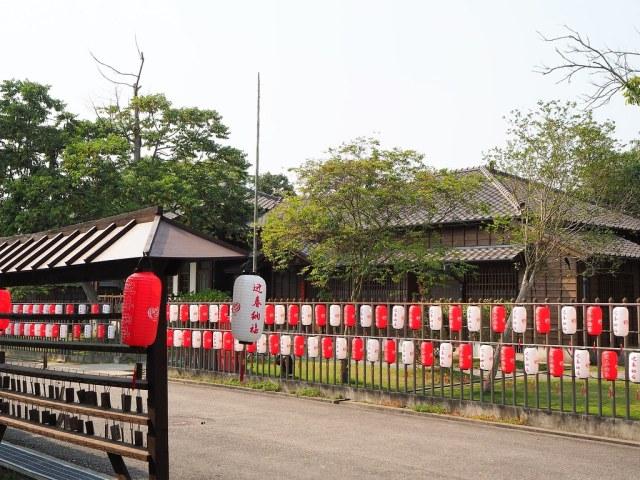 烏山頭水庫 (23)