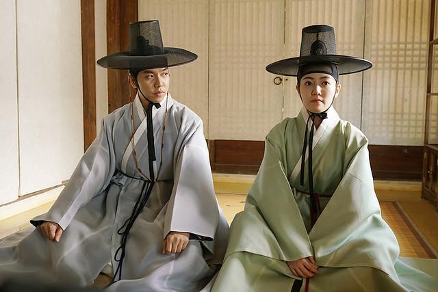 THE PRINCESS AND THE MATCHMAKER_Lee Seung-gi Shim Eun-kyung