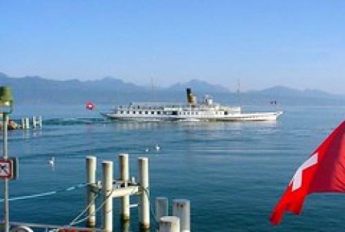 2004 Lausanne, 10ème foire olympique