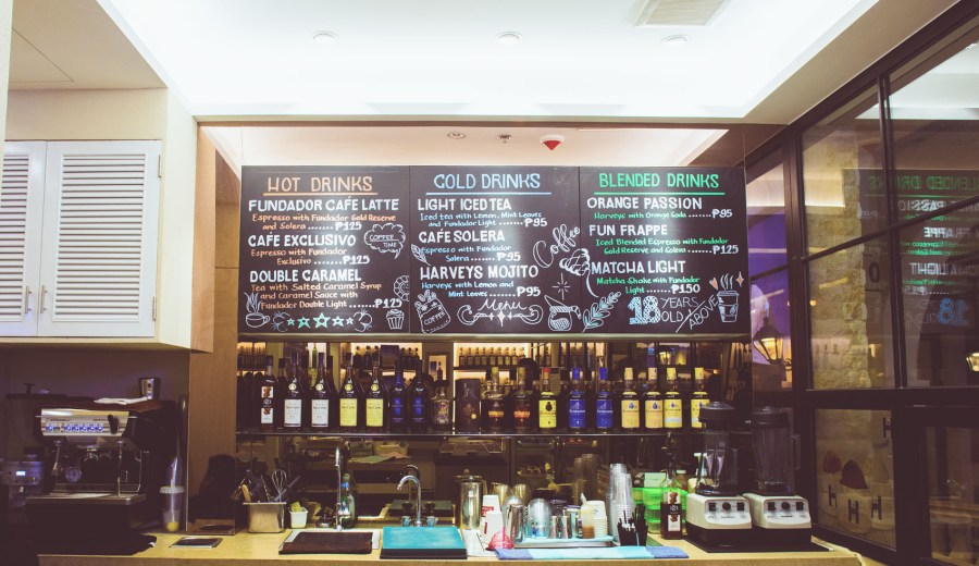 Fundador Cafe at Venice Mckinely Hill (2 of 13)