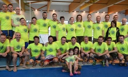 Speciale MasterS, vittoria della Derthona Nuoto al 7° Trofeo Città di Pavia