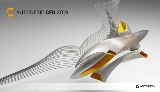 Autodesk CFD Ultimate 2019 x64 full license