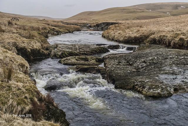 A rugged but beautiful landscape