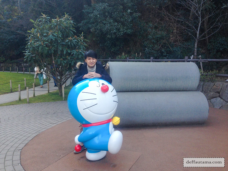 Doraemon Museum - Teaser