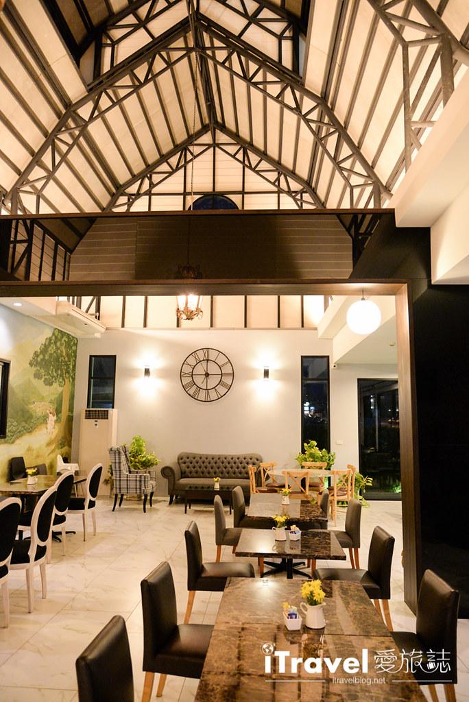 考艾美食餐廳 Look kai Restaurant (8)