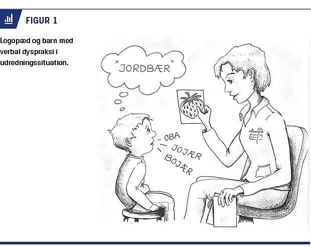 barn med dyspraksi