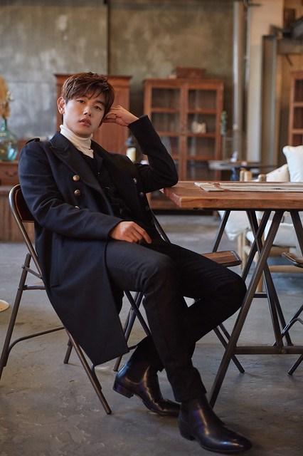 dal.komm COFFEE - Eric Nam