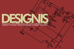 Design is Avoiding Tunnel Vision