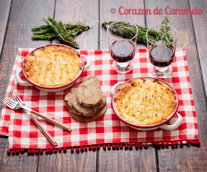 Cotage pie