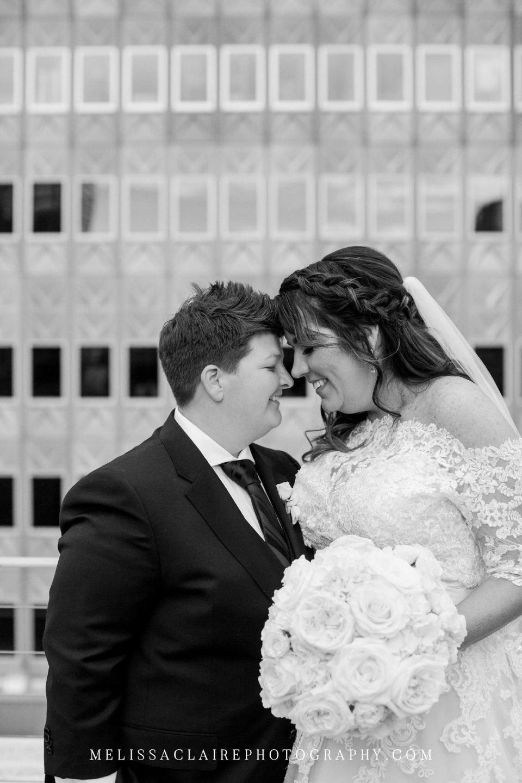 Dallas LGBT Wedding Photographer