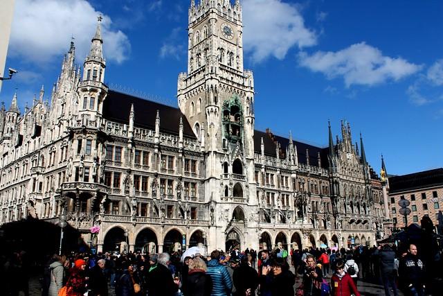 Que ver en Baviera