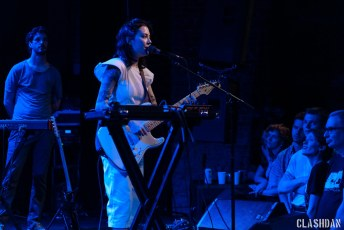 Japanese Breakfast @ Motorco Music Hall in Durham NC on April 3rd 2018