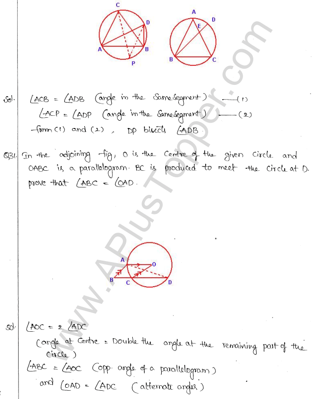ml-aggarwal-icse-solutions-for-class-10-maths-chapter-16-circles-63