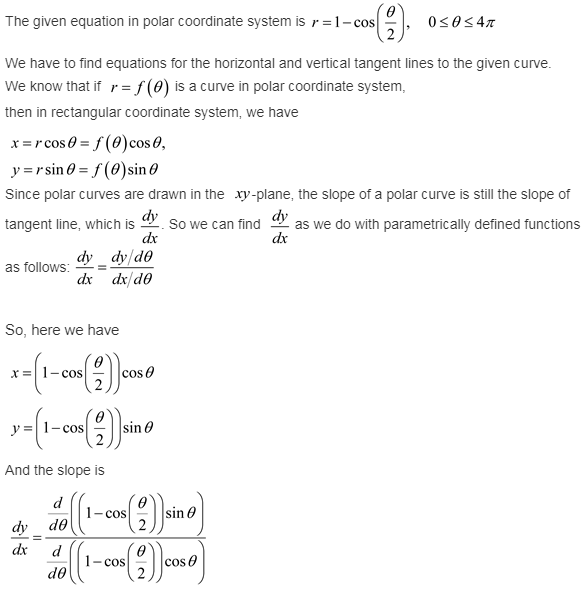 calculus-graphical-numerical-algebraic-edition-answers-ch-10-parametric-vector-polar-functions-ex-10-3-23re