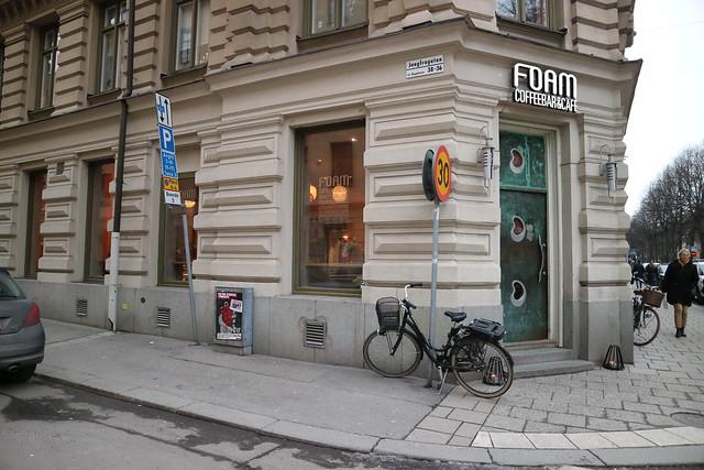 Foam Östermalm (1)