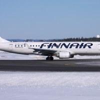 Finnair OH-LKE, OSL ENGM Gardermoen