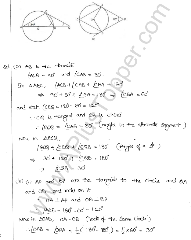 ml-aggarwal-icse-solutions-for-class-10-maths-chapter-16-circles-99