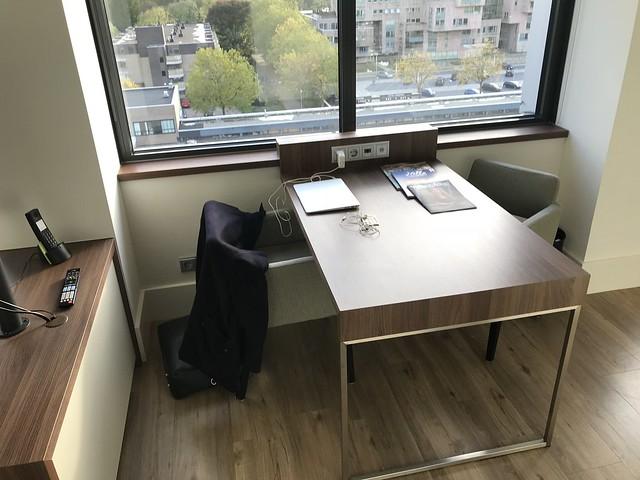 Suite - Element Amsterdam