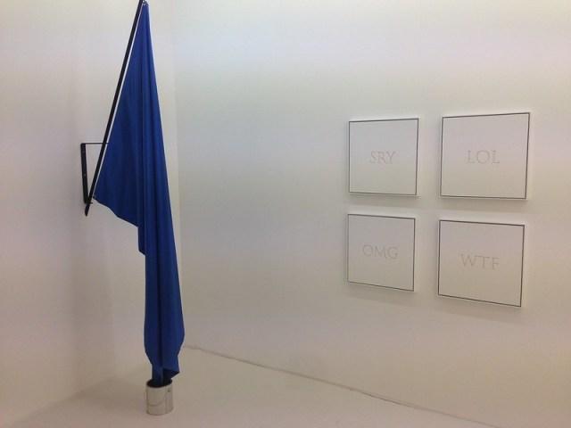 Art Rotterdam 2018