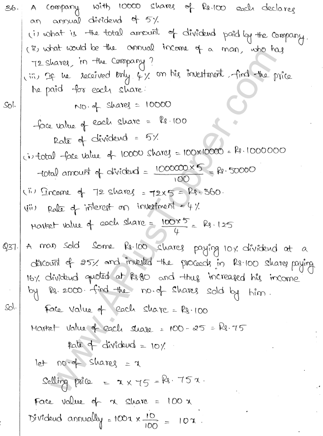 ml-aggarwal-icse-solutions-for-class-10-maths-chapter-4-shares-and-dividends-18