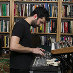 Adam Saikaley @ Black Squirrel Books