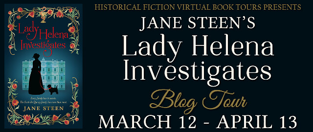 04_Lady Helena Investigates_Blog Tour Banner_FINAL