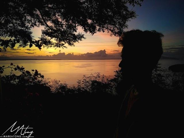Dahican, Mati, Davao Oriental Sunrise II