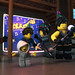Still from Ninjago Sons of Garmadon Episode 83