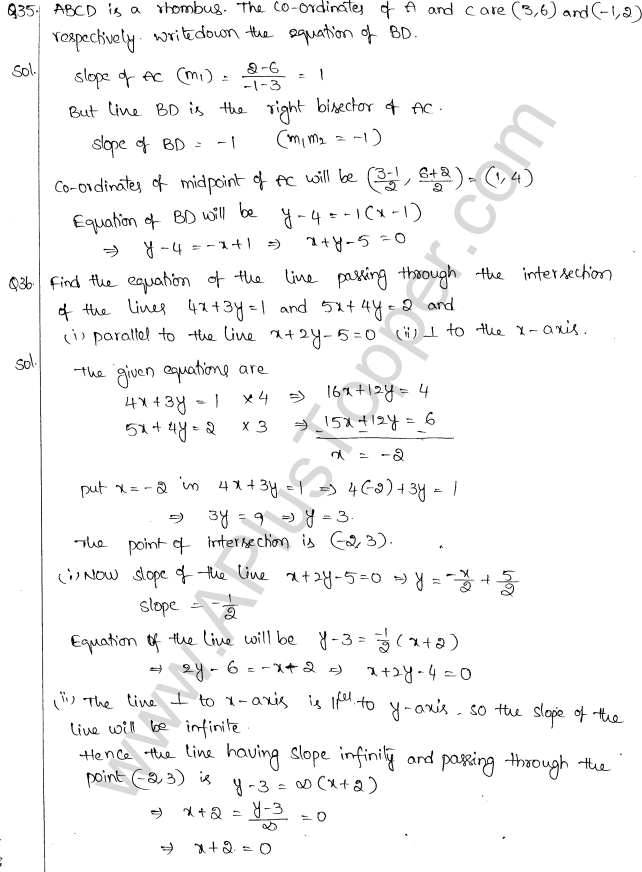 ml-aggarwal-icse-solutions-for-class-10-maths-chapter-12-equation-of-a-straight-line-31