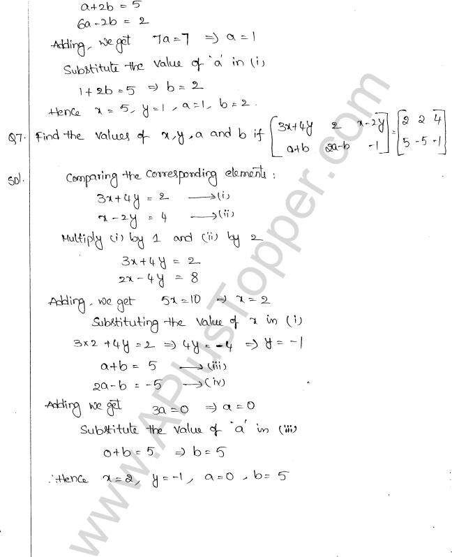 ml-aggarwal-icse-solutions-for-class-10-maths-chapter-9-matrices-3