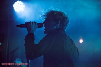 COIN + The Aces @ The Biltmore Cabaret - March 13th 2018