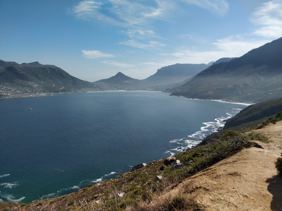 Cape Town South Africa Travel Blog Chapmans Peak