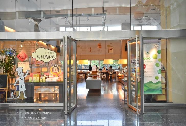 41116874662 bc76395c63 b - 瑪利MAMA 麵包,台中愛心庇護商店,除了麵包和輕食,還有超大杯咖啡