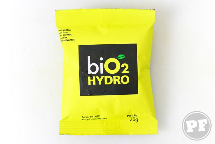 Hydro: Água de Coco em Pó por PratoFundo.com