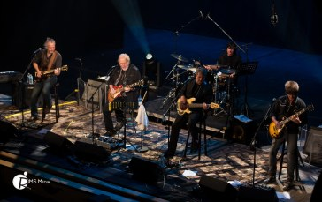 Randy Bachman at the Royal Theater - March 13 2018