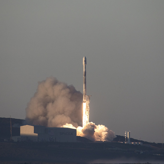 Iridium-5 Mission