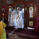 2018 05 09 Liturgy