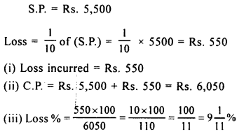 selina-concise-mathematics-class-8-icse-solutions-profit-loss-and-discount-A-7