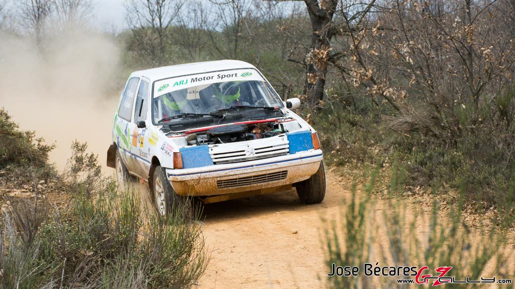 Jose Bécares_IV Rallysprint de tierra Guerrero competición_012