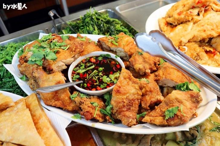 41087296825 f386195c4d b - 聯合泰式小吃 台中泰式自助餐,一個人也能大吃道地泰國料理,大愛泰式炒泡麵
